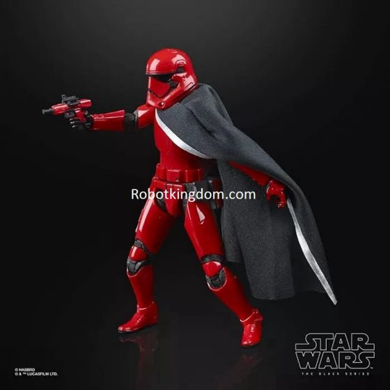 """Exclusives Star Wars Black Series 6"""" Galaxy's Edge Captain Cardinal. Preorder. Start Shipping 1st Oct 2020."""