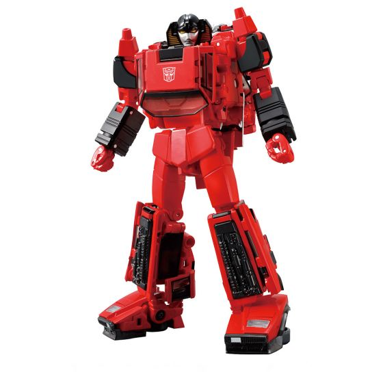 Takaratomy Mall Exclusives Transformers Masterpiece MP-39+ SPINOUT. Preorder. Available in End of November 2020.