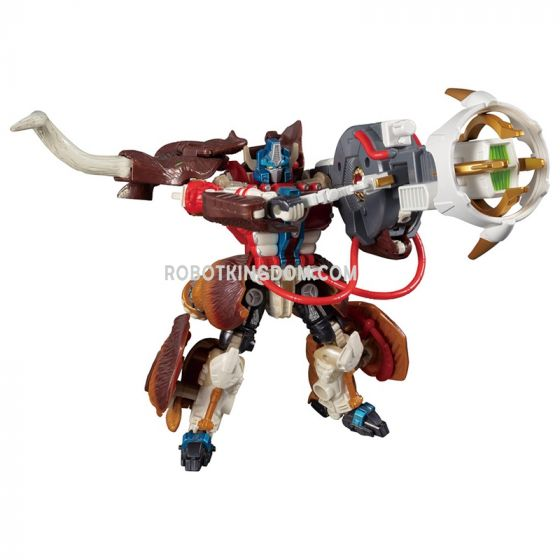 Takaratomy Mall Exclusives Transformers Encore BIG CONVOY MATRIX BUSTER. Available Now!