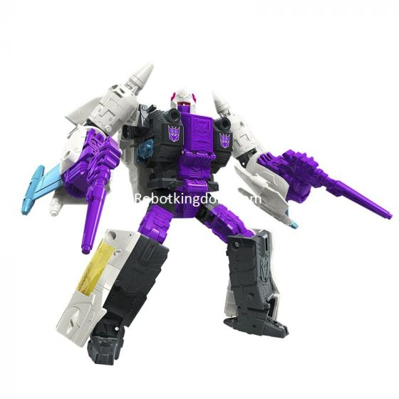 Transformers Generations Earthrise Voyager Snapdragon. Available Now.