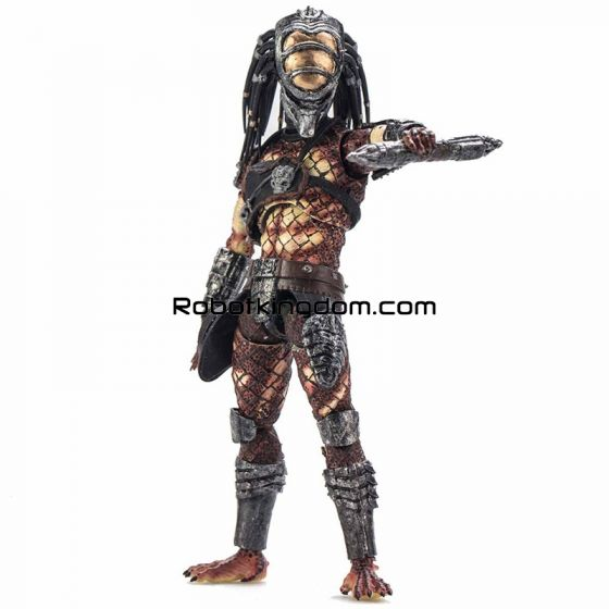 Hiya Toys L0020 PREDATOR 2 : BOAR PREDATOR. Available Now!