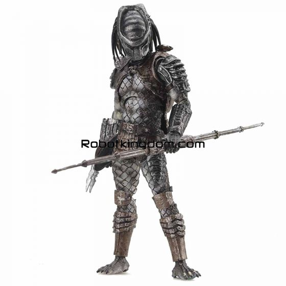Hiya Toys L0021 PREDATOR 2 : WARRIOR PREDATOR. Available Now!