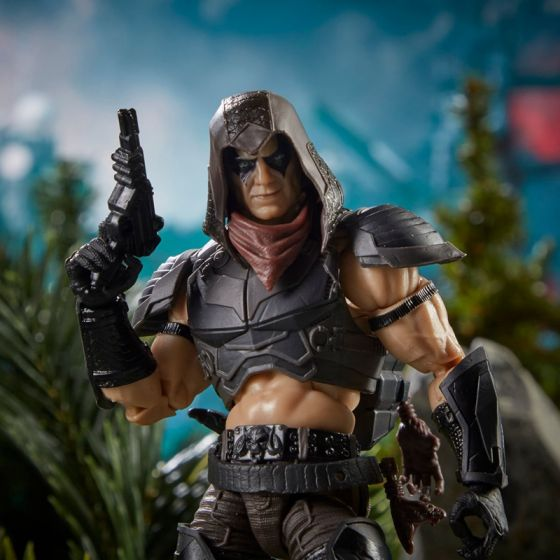G.I. Joe Classified Series 6-Inch Action Figures Wave 3 Case of 6. (ZARTAN, COBRA INFANTRY and unknown figure). Preorder. Available in Mar 2021.