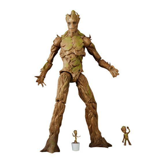 """Marvel Legends 6"""" Groot Evolution. Start Shipping NOW!"""