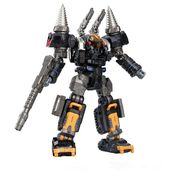 Takaratomy Mall Exclusive DIACLONE DA-56 VERSERISER VOL.1 SHADOW CALIBER TYPE. Preorder. Available in End of September 2020.
