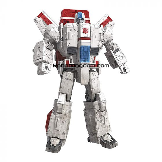 Generations 2019 Siege of Cybertron COMMANDER JETFIRE. Available Now!
