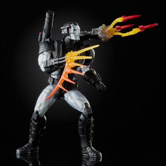 "Marvel Legends 6"" Deluxe WarMachine. Preorder. Start shipping on 1st September 2020."