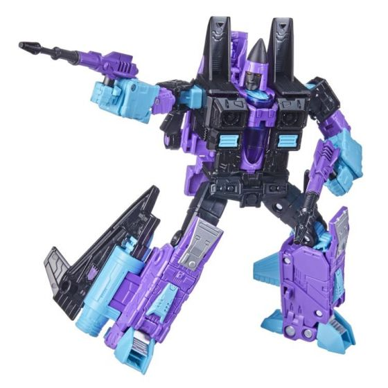 Transformers Generations Selects VOYAGER G2 RAMJET. Preorder. Start Shipping on 1st August 2021.