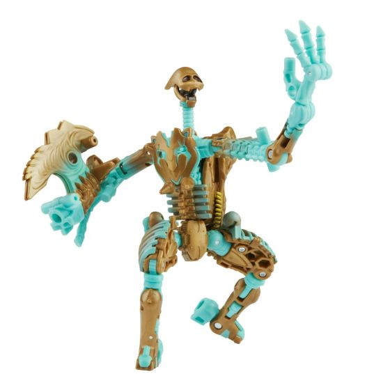 Transformers Generations Selects Deluxe TRANSMUTATE. Available Now!
