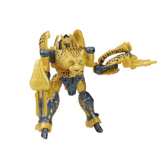 Transformers Vintage Beast Wars Cheetor. Preorder. Start Shipping on 1st September 2021.
