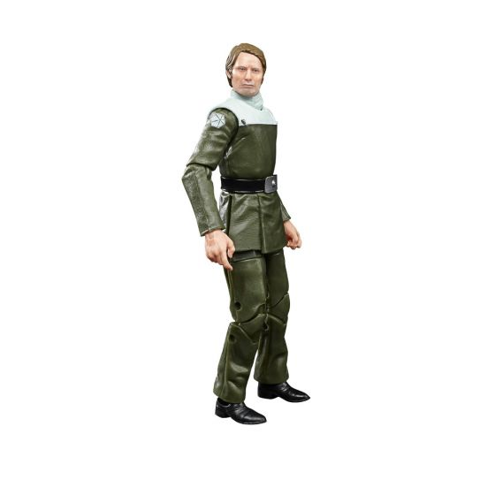 """Star Wars The Black Series 6"""" Galen Erso (Rogue One). Preorder. Start Shipping on 1st November 2021."""
