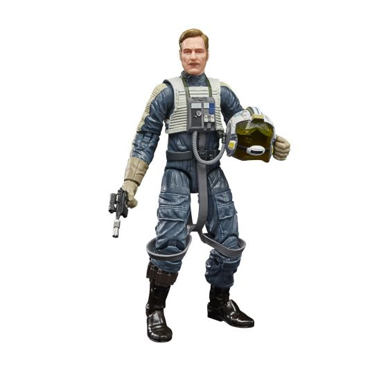 """Star Wars The Black Series 6"""" Antoc Merrick (Rogue One). Preorder. Start Shipping on 1st November 2021."""