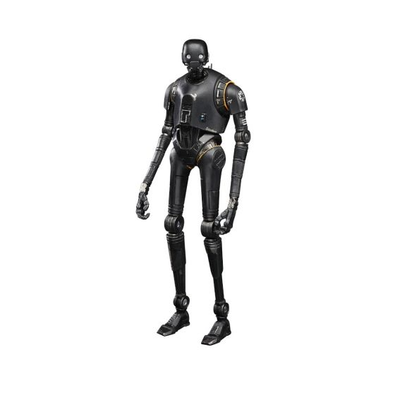 """Star Wars The Black Series 6"""" K-2SO (Rogue One). Preorder. Start Shipping on 1st November 2021."""