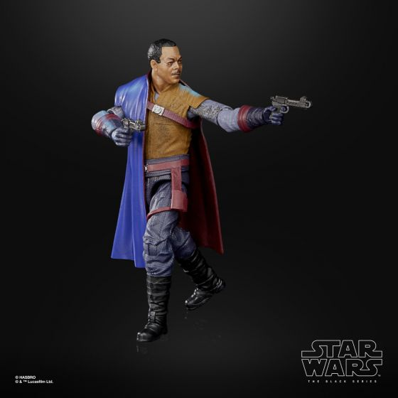 Star Wars The Black Series Credit Collection Greef Karga. Preorder. Available in May 2022.