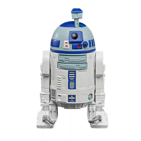 """Exclusives Star Wars The Vintage Collection 3.75"""" Droid Animations Artoo-Detoo (R2-D2). Preorder. Available in December 2021."""