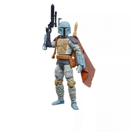 """Exclusives Star Wars The Vintage Collection 3.75"""" Droid Animations Boba Fett. Preorder. Available in December 2021."""