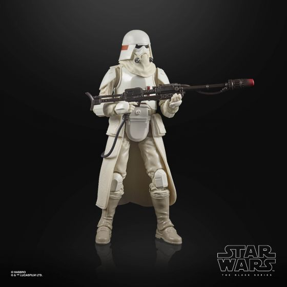 """Exclusive STAR WARS THE BLACK SERIES GAMING GREATS 6"""" FLAMETROOPER Figure. Preorder. Start shipping on 1st September 2021."""