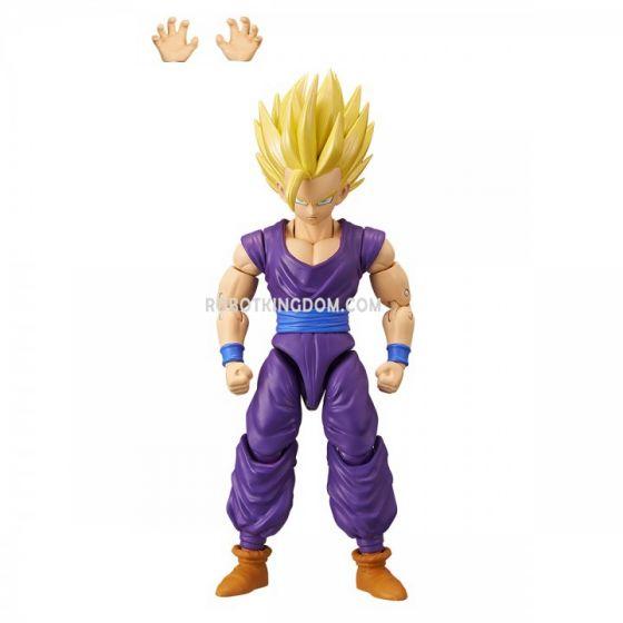 """Dragon Ball Super 6"""" Super Saiyan 2 Gohan. Available Now!"""