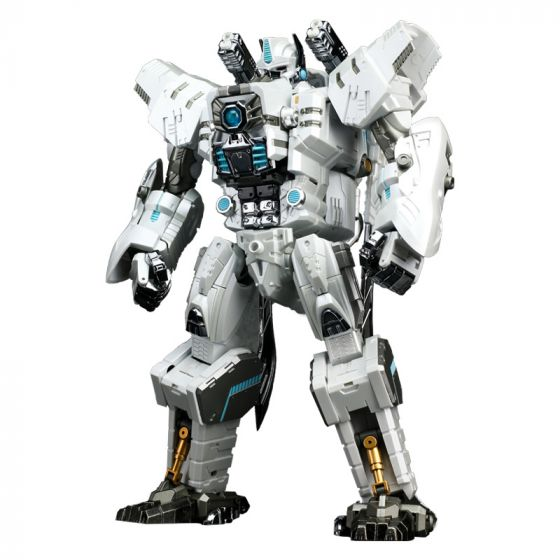 Generation Toy GT-10A WHITE GORILLA. Preorder. Available in May 2020.