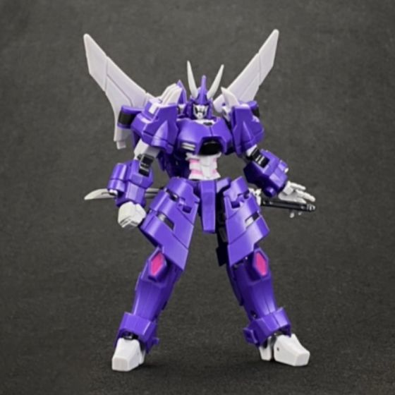 IRON FACTORY IF EX-48 HANNYAMARU. Preorder. Available in June 2021.