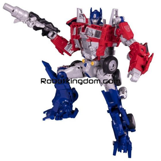 TF6 BB-01 Classic Optimus Prime. Available Now!