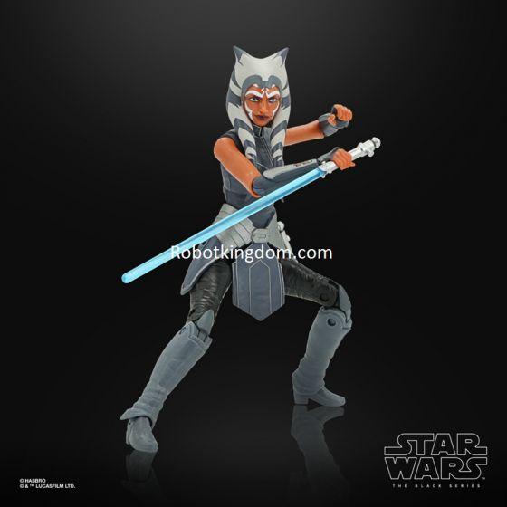 Exclusives Star Wars Clone Wars Season 7 Ahsoka Tano. Preorder. Start Shipping 1st Dec 2020.