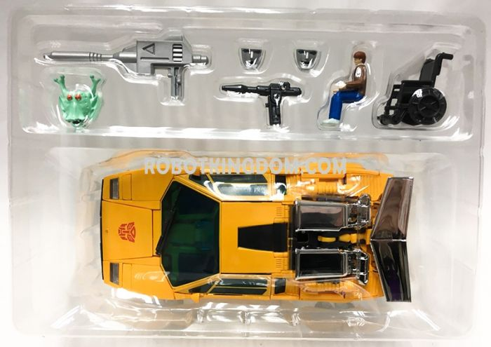 Takara Transformers Masterpiece Takara MP-39 Masterpiece Sunstreaker. Start Shipping Now!