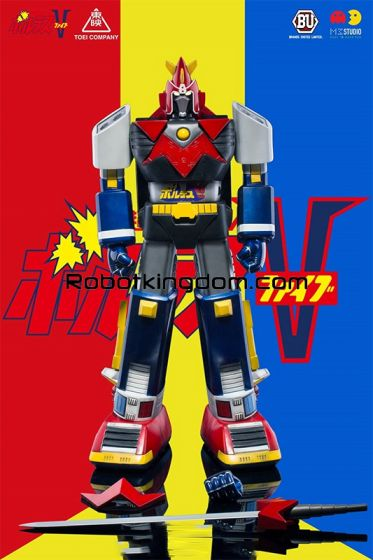 M3 Studio - ETHF017S - 60CM VOLTES V. Limited to 500pcs Worldwide.Available Now!