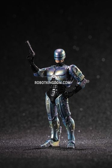 Hiya Toys LR0079 Exquisite Mini Series - ROBOCOP 2 ROBOCOP. Preorder. Available in 2nd Quarter 2020.