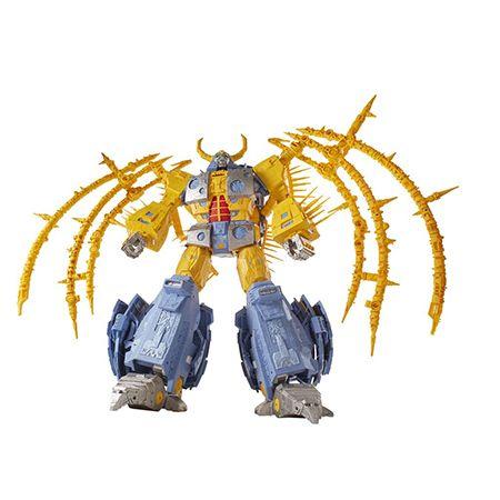 Transformers: War For Cybertron Unicron. Free Shipping to Hong Kong, Australia, France, UK, Canada, USA, South Korea, Japan etc.! Available Now!