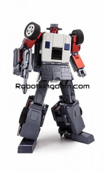 X-Transbots MX-XIV FLIPOUT. Available Now!