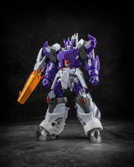 IRON FACTORY IF-EX47 VOID TYRANT. Preorder. Available in 3rd Quarter 2021.