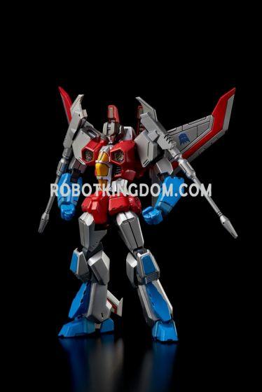 Flame Toys [Furai Model] 02 - Starscream. Available Now!