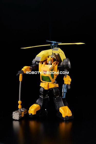 Flame Toys [Furai Model] - Bumble Bee. Available Now!