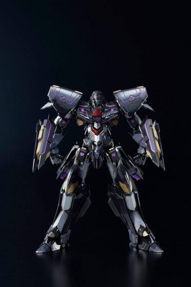 Flame Toys [Kuro Kara Kuri] Megatron. Preorder. Available in 1st Quarter 2021.