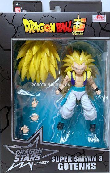 "Dragon Ball Super 6"" Super Saiyan 3 Gotenks. Available Now!"