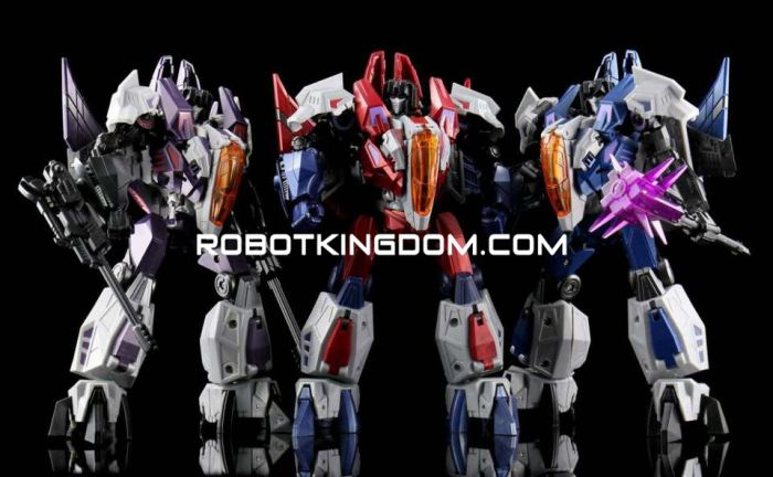 Planet X PX-09 Mors, PX-12 Fatum and PX-13 Querella. Set of 3.  Available Now.