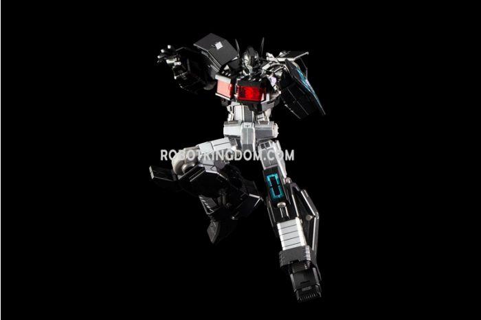 Flame Toys [Furai Model] Nemesis Prime (IDW ver.). Available Now!
