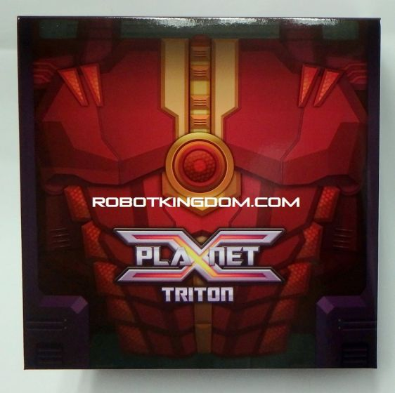 Planet X PX-07 Triton. New Reduced Price!