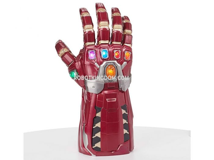 Avengers Endgame LEGENDS GEAR Power Gauntlet. Available Now!