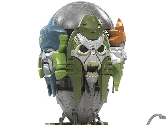 Transformers Generations Earthrise 2020 Voyager Wave 3 set of 3 (E MEGATRON, QUINTESSON JUDGE). Preorder. Start Shipping on 1st October 2020.