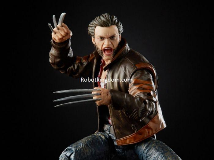 Marvel Legends X-Men (2000) 20th Anniversary Marvel Legends Wolverine. Preorder. Start Shipping 1st Nov 2020.