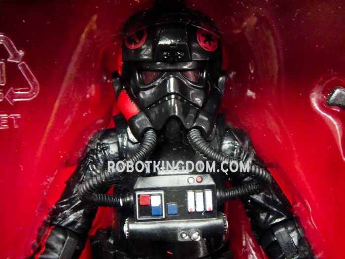 Star Wars Gamestop Exclusive The Black Series - Battlefront II Inferno Squadron Agent Figure. Available Now!