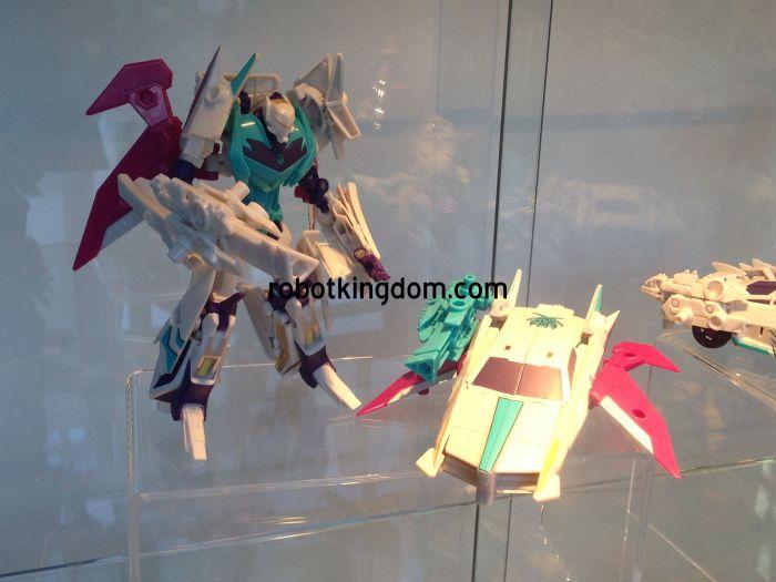Transformers Botcon 2014 -  Vehicon Pounce & Wingspan 2-Pack. MISB