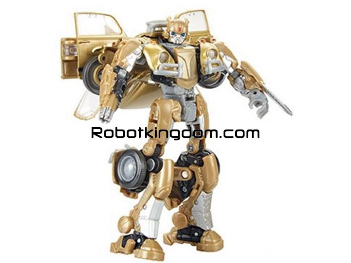 Exclusive Transformers Studio Series 20 Deluxe Bumblebee Vol. 2 Retro Pop Highway. Available Now!