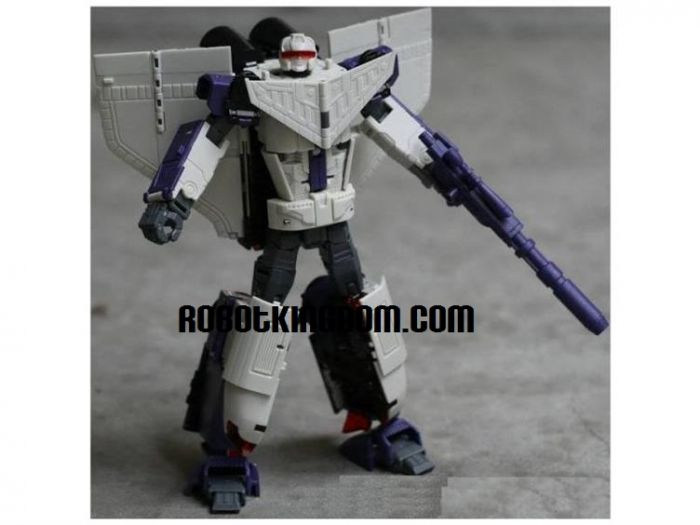 Toy World TW-06 Devilstar. Available Now!