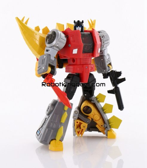 DX9 X21 Thorner. Available Now!