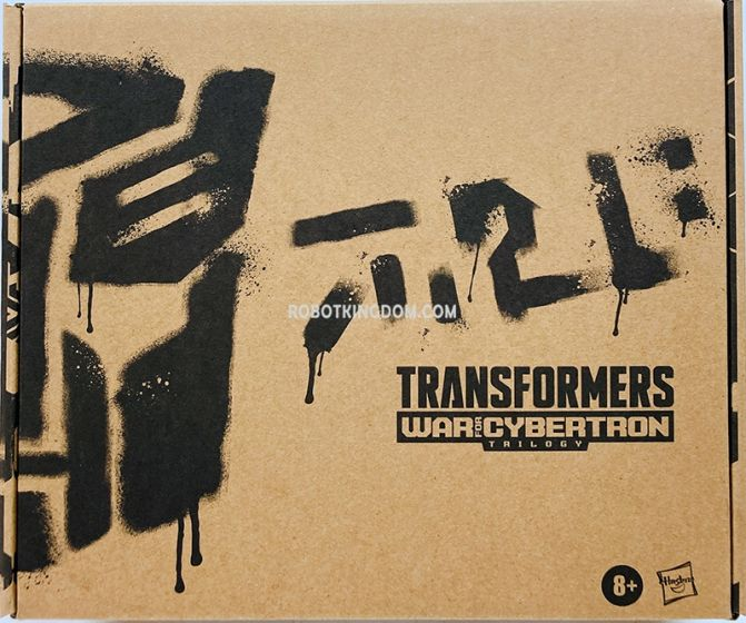 Exclusives Transformers Generations Selects LEADER TOY GALVATRON. Available Now!