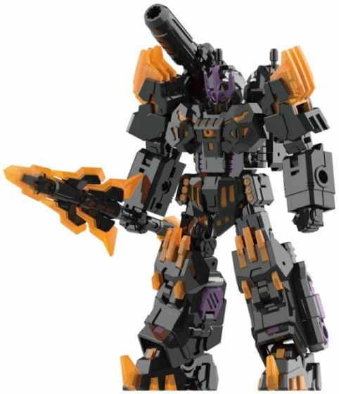 IRON FACTORY IF-EX36R CHAOS RAVEN. Available Now.
