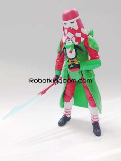 """Exclusives Star Wars Black Series 6"""" Snowtrooper (Holiday Edition). Available Now!"""